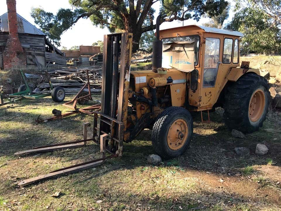 Clearing Sale - Taradale May 26th