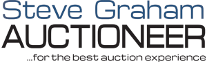 Steve Graham Auctioneer